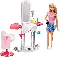 Модный салон Барби игровой набор Barbie, фото 1