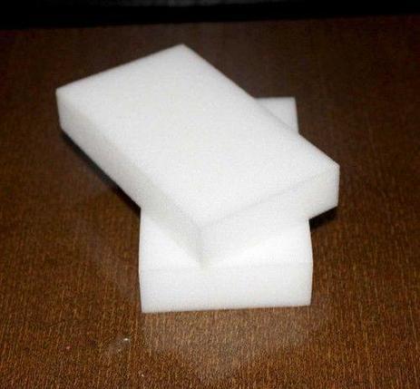 Губка меламиновая 10*7*3   3 шт., фото 2