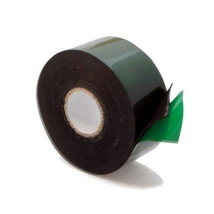 Двусторонний скотч на вспененной основе, ширина 50 мм., длина 5 м., фото 2