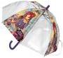 Детский зонт-трость. Princess