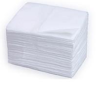 Диспенсерные настольные салфетки 200 листов