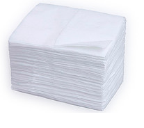 Диспенсерные настольные салфетки 200 листов, фото 2