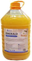 Жидкое крем-мыло Emerald (персик) 5л, фото 2
