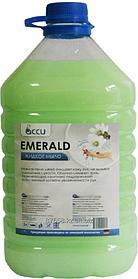 Жидкое крем-мыло Emerald (ромашка) 5л