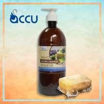 Жидкое хозяйственное мыло 72% с дозатором 1л, фото 2