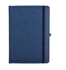 Записная книжка BAER с ручкой на резиночке