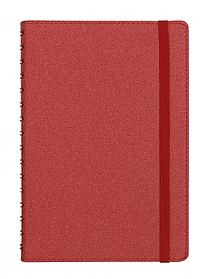 Записная книжка YUTA на полускрытой спирали