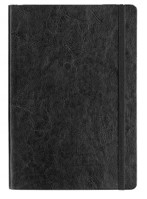 Записная книжка А5, AGNES new эластичная модель на резиночке, фото 2