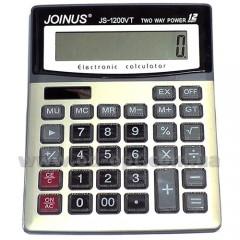 Калькулятор JOINUS JS-1200 VT 12 разряд., фото 2