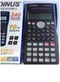 Калькулятор JOINUS JS-82MS-A 10 разряд.