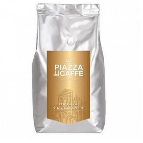 """Кофе в зернах Jardin """"Piazza Del Caffe Creme Vellutata"""", средней обжарки, 1000 гр"""