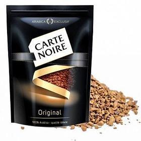 Кофе растворимый Carte Noire, 150 гр, вакуумная упаковка