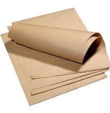 Крафт бумага 100х75