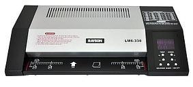 Ламинатор RAYSON LM6-330 A3 [Валы с внутреним нагревом]
