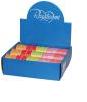 Лента для праздничной упаковки подарков (на картонной катушке), Размер ленты: 2,5 см х 10 м.