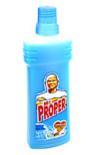"""MR PROPER Моющая жидкость для уборки Универсал  """"Океанская свежесть""""  500мл"""