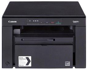 МФУ Canon i-SENSYS MF3010 PRINT/COPY/SCAN (Картридж 725)
