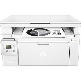 МФУ HP LJPro M130a PRINT/COPY/SCAN (картридж CF217/CF219) G3Q57A