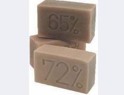 Мыло хозяйственное 65%  170 гр.