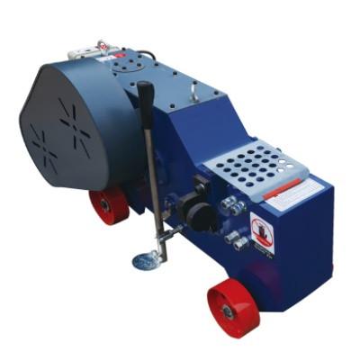 Станок для резки арматуры GQ-40 (до 32мм)