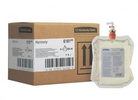 Освежитель воздуха Kimberly-Clark Harmony Гармония сменный картридж (6 кассет)