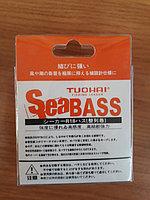 Леска SEABASS диаметр 0,20 до 0,60 100м, фото 1