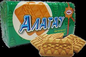 Печенье Алатау (п/п упак 0,185)