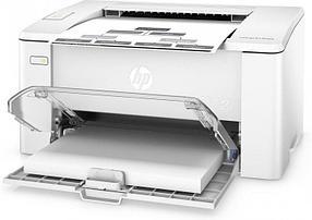 Принтер лазерный HP LJ M102a (картридж CF217/CF219) G3Q34A