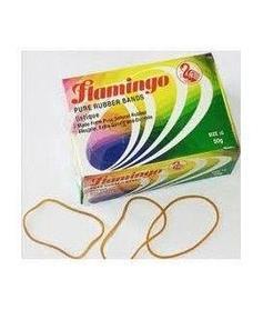 Резинки для денег FLAMINGO - 100 гр.