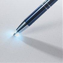 Ручка с подсветкой BETA LIGHT, синяя