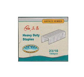Скобы для степлера 23/10 RAYSON 40-70 листов