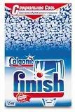 Соль для посудомоечных машин Finish, 1,5 кг