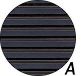 СРЕДНИЙ РУБЧИК  покрытие рулон: шир 1, м, в рулоне 10пог. м, фото 2