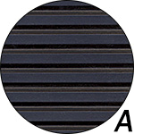 СРЕДНИЙ РУБЧИК  покрытие рулон: шир 1,5м, в рулоне 10пог. м, фото 2
