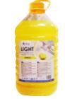 Средство для мытья посуды Эконом лимон 5л