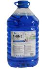 Средство для мытья стеклянных поверхностей SHINE 5л
