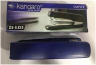 Степлер №24/6 30л. Kangaro мет. DS-E335