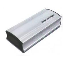 Стерка для маркерной доски 124x55мм, магнитная