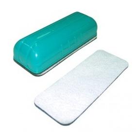 Стерка для маркерной доски, 150x55мм, магнитная