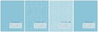 Тетр 12л скр А5 кл бум тисн 5765/4-EAC Текстура бирюзовая