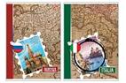 Тетр 96л Wсп А4 кл 7439/2-EAC полн УФ Старая карта