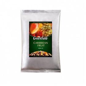 Чай Greenfield Caribbean Fruit, фруктовый, 250 гр, листовой