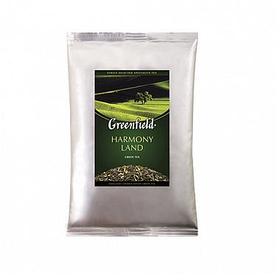 Чай Greenfield Harmony Land, зеленый, 250 гр, листовой