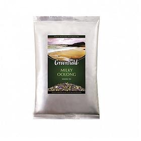 Чай Greenfield Milky Oolong, зеленый, 250 гр, листовой