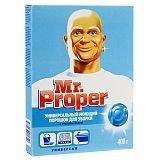 Чистящее средство Mr. Proper, с отбеливателем , 400 гр
