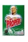 Чистящее средство Mr. Proper, Универсал Сосна, 400 гр