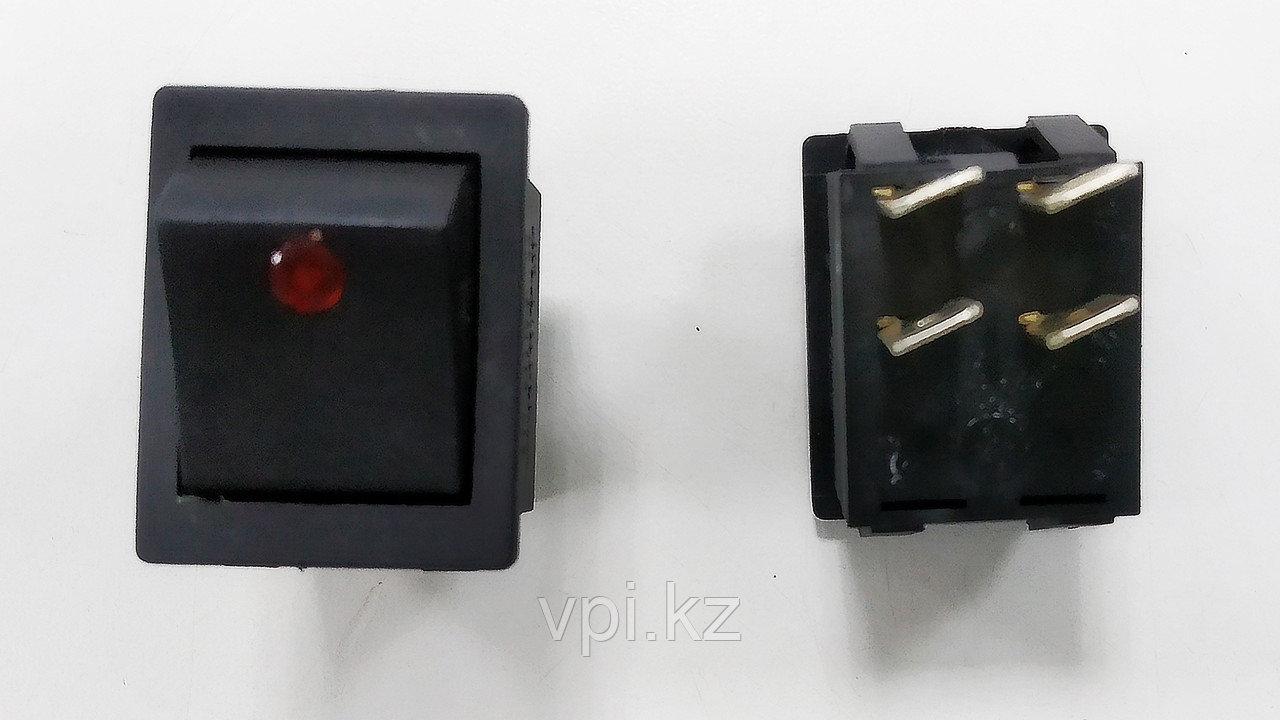 Кнопка включения и выключения, 20А для инвертора