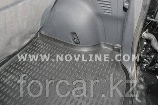 Коврик Novline в багажник  RAV4 2006-2009, фото 3