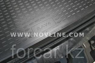 Коврик Novline в багажник  RAV4 long 2006-2012, фото 3