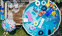 Пришло время освежиться! Что нужно знать чтобы правильно выбрать бассейн?